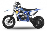 NRG Dirtbike 49cc 9ps