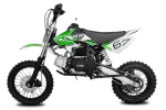 Dirtbike 125cc Crossbike