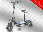 elektro scooter 800 watt
