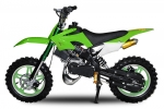Dirtbike Pocketbike Racing